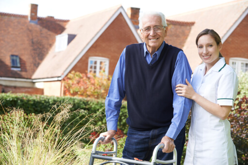 How to Promote Better Mobility for the Elderly