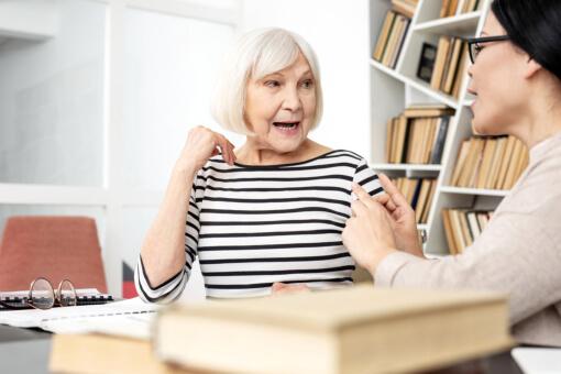 Improving Speech Through Therapy