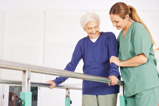Comfort at Home Through Skilled Nursing Care