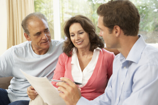 Does Your Senior Need a Medical Social Worker?
